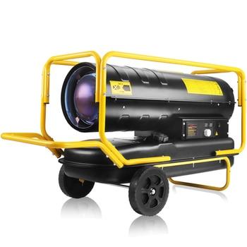 Industrial Diesel Heaters 1