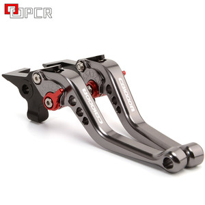 High Quality With Logo CB1000R CNC Short Adjustable Brake Clutch Lever For HONDA CB1000R CB 1000R 2008-2016(China)