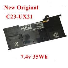 Новый оригинальный литий ионный аккумулятор для ноутбука asus