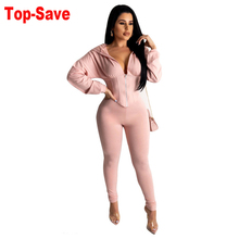 Festival Clothing Matching-Sets Birthday-Outfits Pant Sweat-Suits Two-Piece-Set Winter