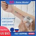 【In STOCK】Mbrush Bluetooth Tragbare Mobile Farbe PrinCube-Welt Kleinste Drucker Mit WIFI USB Verbindung Farbe Drucker