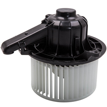 A/C Heater Blower Motor W/Fan fit for Ford Lincoln AL1Z19805B AL1Z19805A image