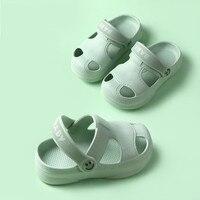 Практичные сандалии