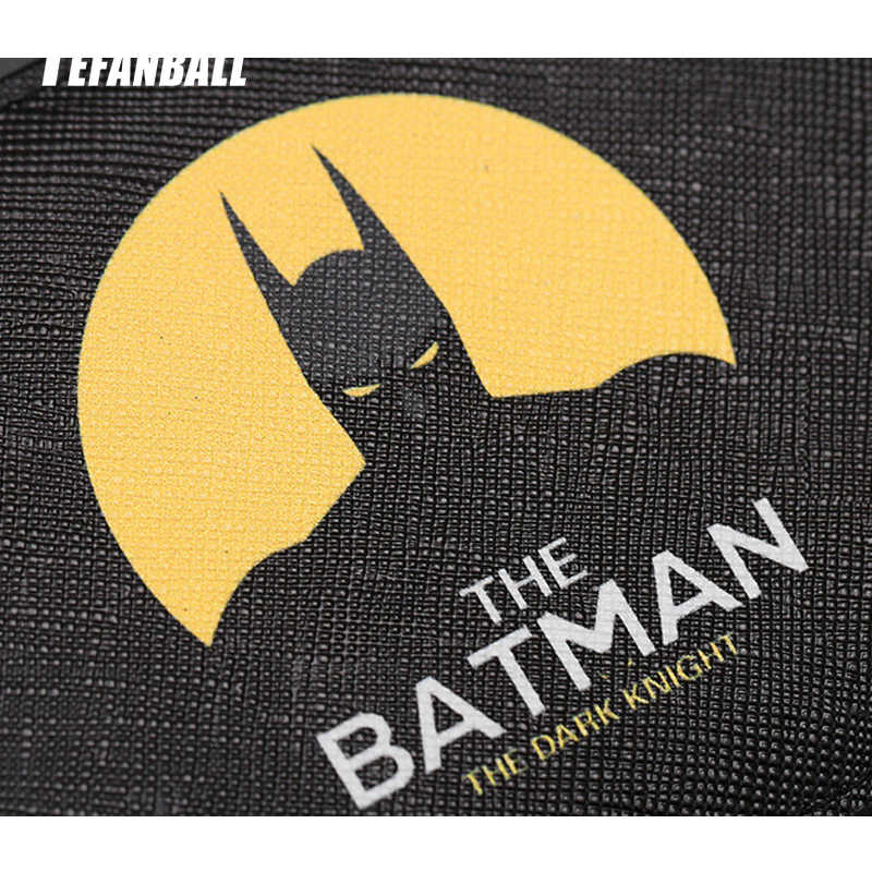Drivers License Wallet Batman Auto Driver License Bag Car Document Wallet Cover For Documents Car Card Holder For Car BMW