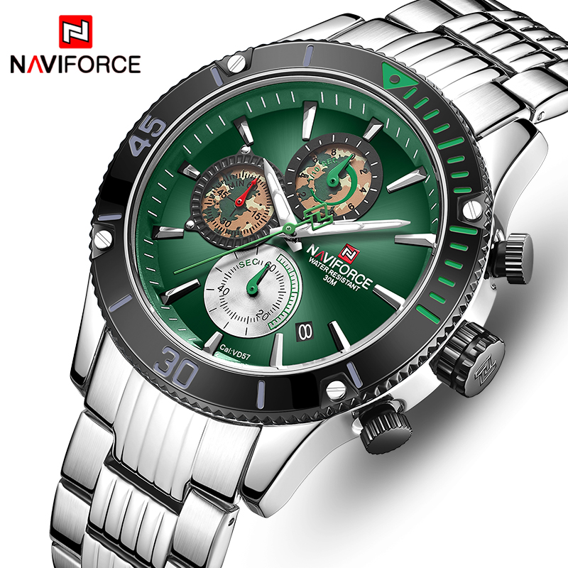 NaviForce NF9173