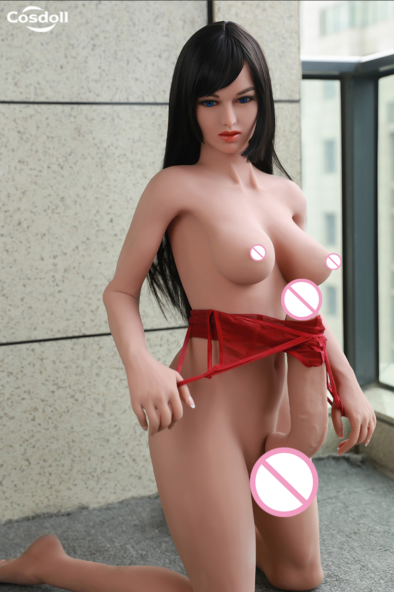 Shemale Sex Doll  Game 163cm Gay Adult Sexdolls Hugging Body Toys AI Love Doll Realistic Adult Sex Dols Cosdoll For Men