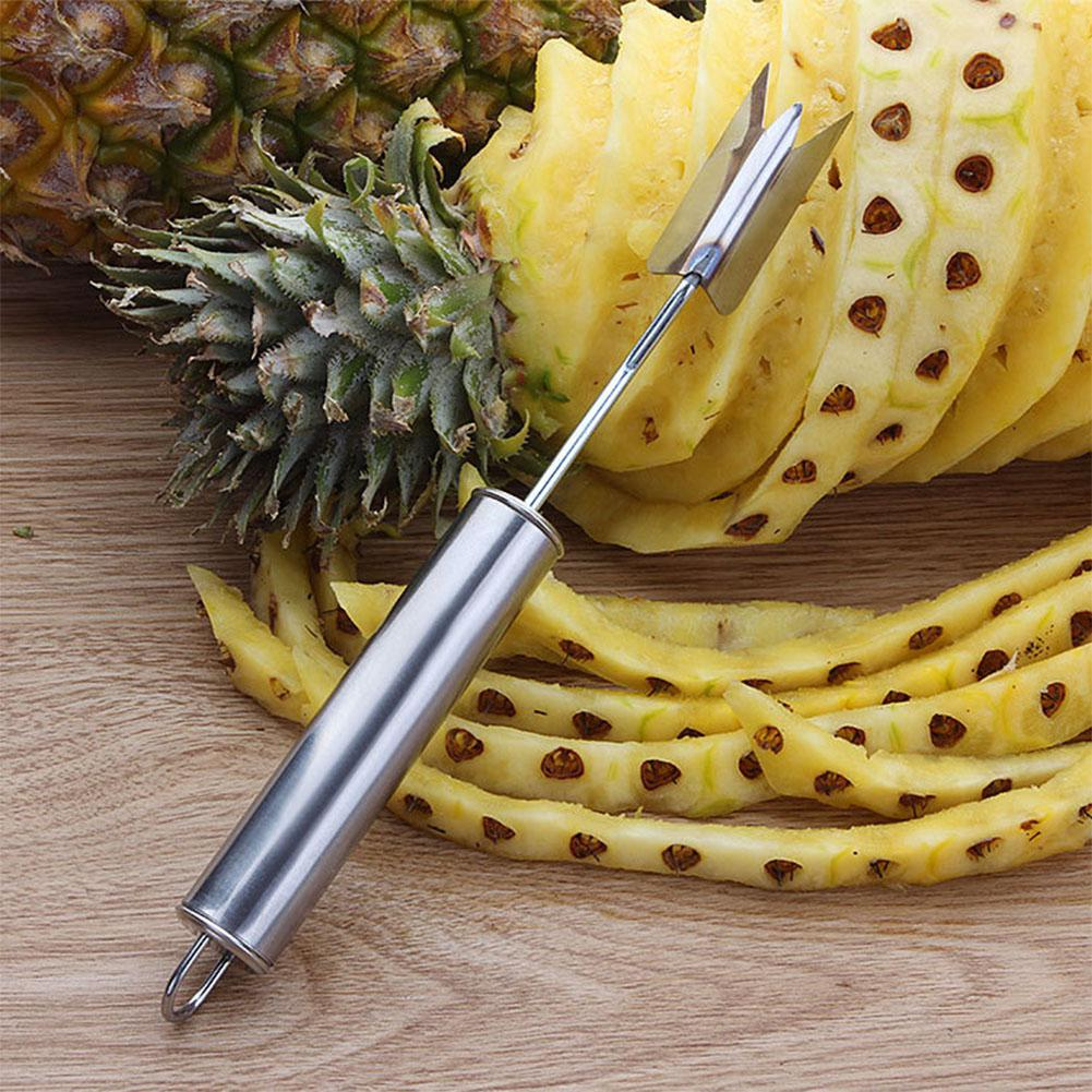 Pineapple Peeler Accessories Pineapple Slicers Fruit Knife Cutter Slicer Kitchen Tools