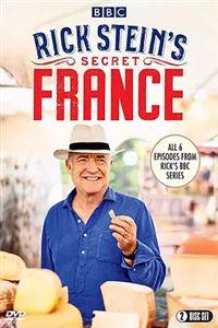 里克·斯坦的秘密法国第一季[更新至05集]