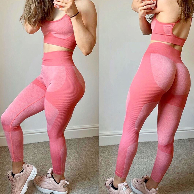 Tykm Online Celebrity High-waisted Slimming Peach Hip Pants Women's Elasticity Tight Butt-lift Underwear Running Quick-Dry Outer