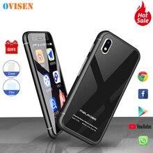 Melrose-teléfono inteligente S9 S9P S9X S9, smartphone con android, WIFI, ultrafino, Quad core, 2019 XS