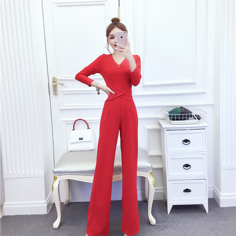 Women New arrival Clubwear Slim  High Waist  Bodycon Party Office Lady Jumpsuits Rompers Pakistan