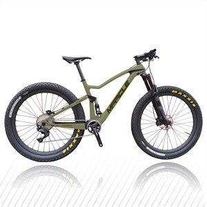 2020 Super light 29er Boosts Carbon Mtb full Bicycle Mountain bike Carbon fiber complete bike high quality