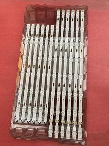 Image 2 - 新 12 個 LED バックライトストリップサムスン UE55MU6120K BN96 39659A V5DU 550DCA R1 V5DU 550DCB R1 BN96 40099A 40100A LM41 00136A