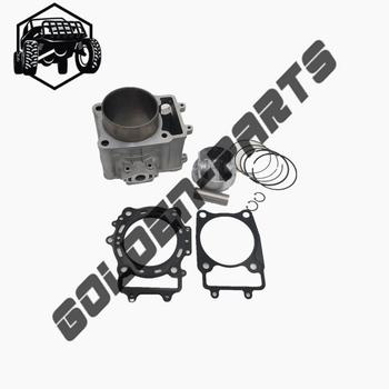 ZFORCE UFORCE Cylinder Block Cylinder Piston Gasket Kit for 196s x6 z6 ATV UTV  GO KART SPARE Parts 0600-023100