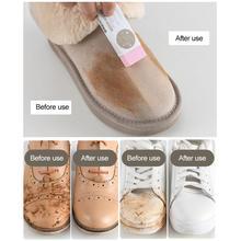 Szczotka do butów szczotka do butów czyszczenie butów zestaw do czyszczenia butów skóra do czyszczenia butów do czyszczenia butów gumowa szczotka do czyszczenia gumki szczotka do butów tanie tanio RUBBER