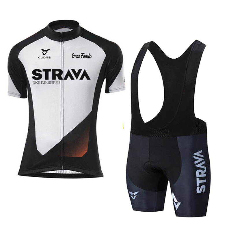 Трикотажная футболка STRAVA мужская с коротким рукавом, дышащая одежда для велоспорта, летняя одежда