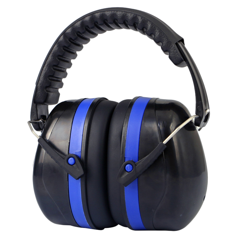 MOOL Headset Hearing Protection Ear Muffs Hunting Sleep Work Noise Reduction Sound Ear Protector Earmuffs