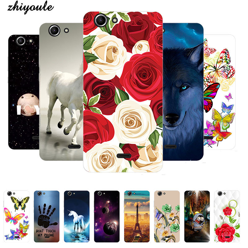 US $2.8 25% OFF|Cartoon Print Silicone Back Cover Case for Wiko Pulp Fab 4G Phone Cases Soft TPU Cover for Coque Wiko Pulp Fab 4G Fundas-in Fitted ...