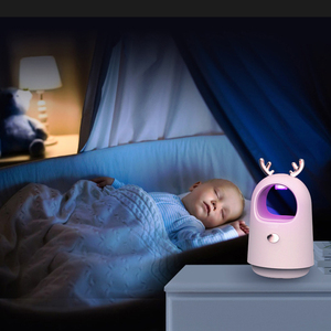Image 5 - 2020 Nieuwe Usb Muggen Killer Lamp Indoor Elektronische Muggen Killer Anti Insect Killer Bug Zapper Trap Uv Licht Lamp