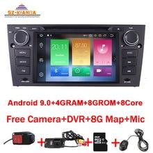4GB RAM 64GB ROM 8Core Android 9.0 Car DVD Player for BMW E90 E91 E92 Wifi Radio GPS Bluetooth Car Multimedia Player idoing 10 2 ips 2 5d 4gb 64gb 1din android8 0 car radio multimedia gps player for toyota camry v55 2015 2017 8core fast boot