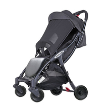 Free Shipping High landscape Baby Stroller Light Portable Umbrella Can Sit Lie Can Board Baby stroller Factory Direct Russia high landscape baby stroller light umbrella folding baby carriage can sit baby lying on the plane