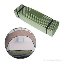 Cushion Camping-Seat Mattress Sitting-Pad Moistureproof Foldable Hiking Picnic 20 S25