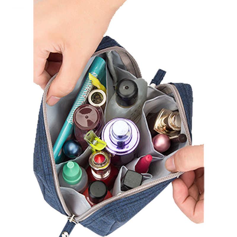 Kosmetikerin Eitelkeit Necessaire Reise Frauen Travel Kultur Wash Make Up Lagerung Kit Make-Up Fall Kosmetik Tasche Organizer Zubehör