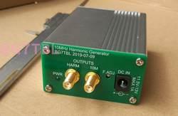 Бесплатная доставка OCXO-10M-HARM 10 МГц гармонический синусоидальный генератор синусоида BG7TBL