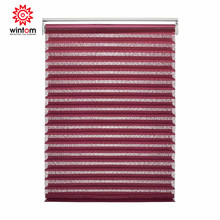 Shangri La Automatic Motorized Roller Blinds Bathroom Windows Curtains Shades For Kitchen Balcony Custom Size