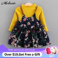 Nette Baby Kleider 2019 Marke Baby mädchen kleidung prinzessin mädchen kleid Ball von garn Kinder Kleidung Kinder Party prinzessin kleider