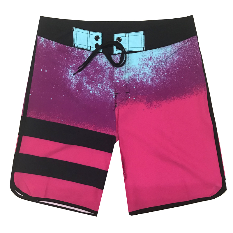 2020 New Swimwear Beach Board Shorts Quick Dry Beachwear Swimming Shorts Swimsuit Sport Surffing Shorts Swim Trunks Brie for Men 8