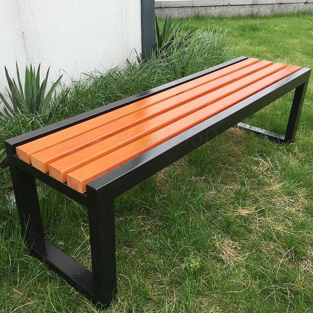 Park Outdoor Bench  2