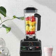 2L Jar Juicer Mixer Food-Processor Pre-Programed-Blender Ice-Smoothies-Crusher Smart-Timer