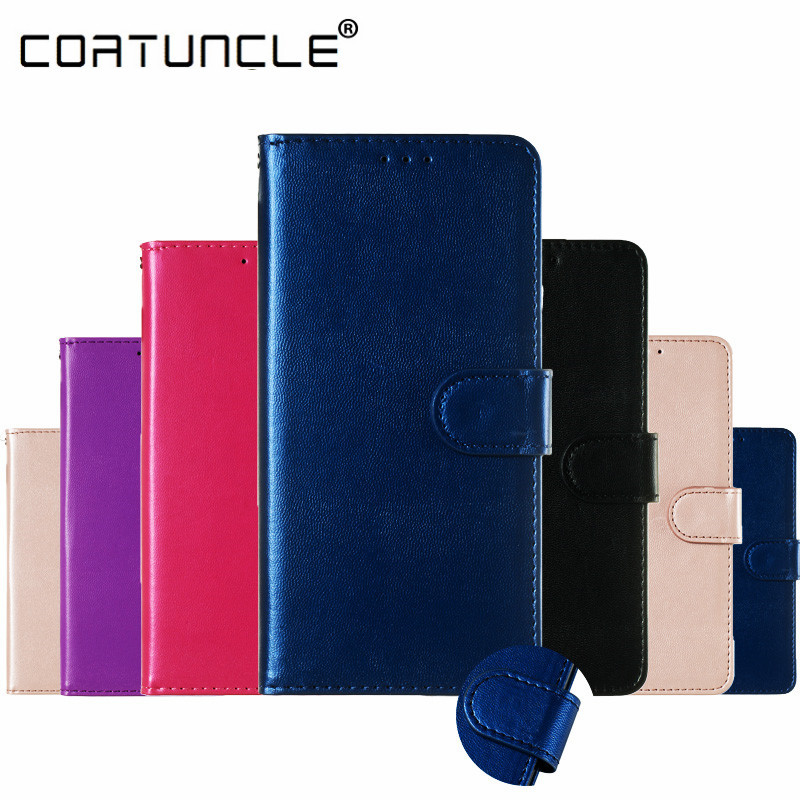 Leather <font><b>Case</b></font> for <font><b>Xiaomi</b></font> Redmi 5 Plus 6A K20 Note 4X 5 6 7 Pro <font><b>Case</b></font> <font><b>Xiaomi</b></font> <font><b>Mi</b></font> A2 Lite 8 <font><b>9</b></font> SE 9T <font><b>Flip</b></font> Wallet With Card Slot Cover image