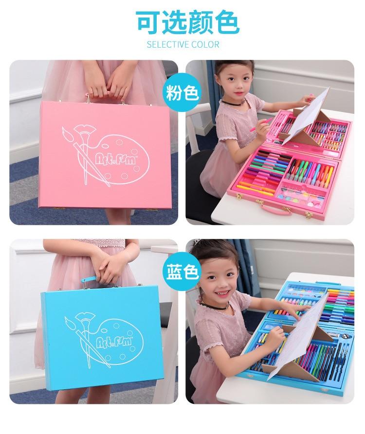 Crianças brinquedo menina menina 3-4-5-6 quebra-cabeça 7-year-old