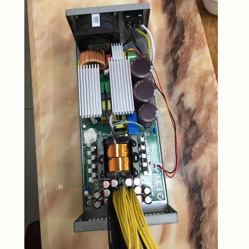 2400 ワット鉱業電源 80 ゴールドプラス PSU 220 用 Antminer S9 S9i A3 T9 A4 A6 A7 d3 E9 L3 + R4 & GPU 鉱夫マイニング PSU 12v ASIC