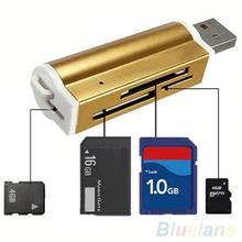 USB OTG Card Reader Universal Micro USB OTG TF/SD Card Reader Phone Extension Headers Micro USB OTG Adapter