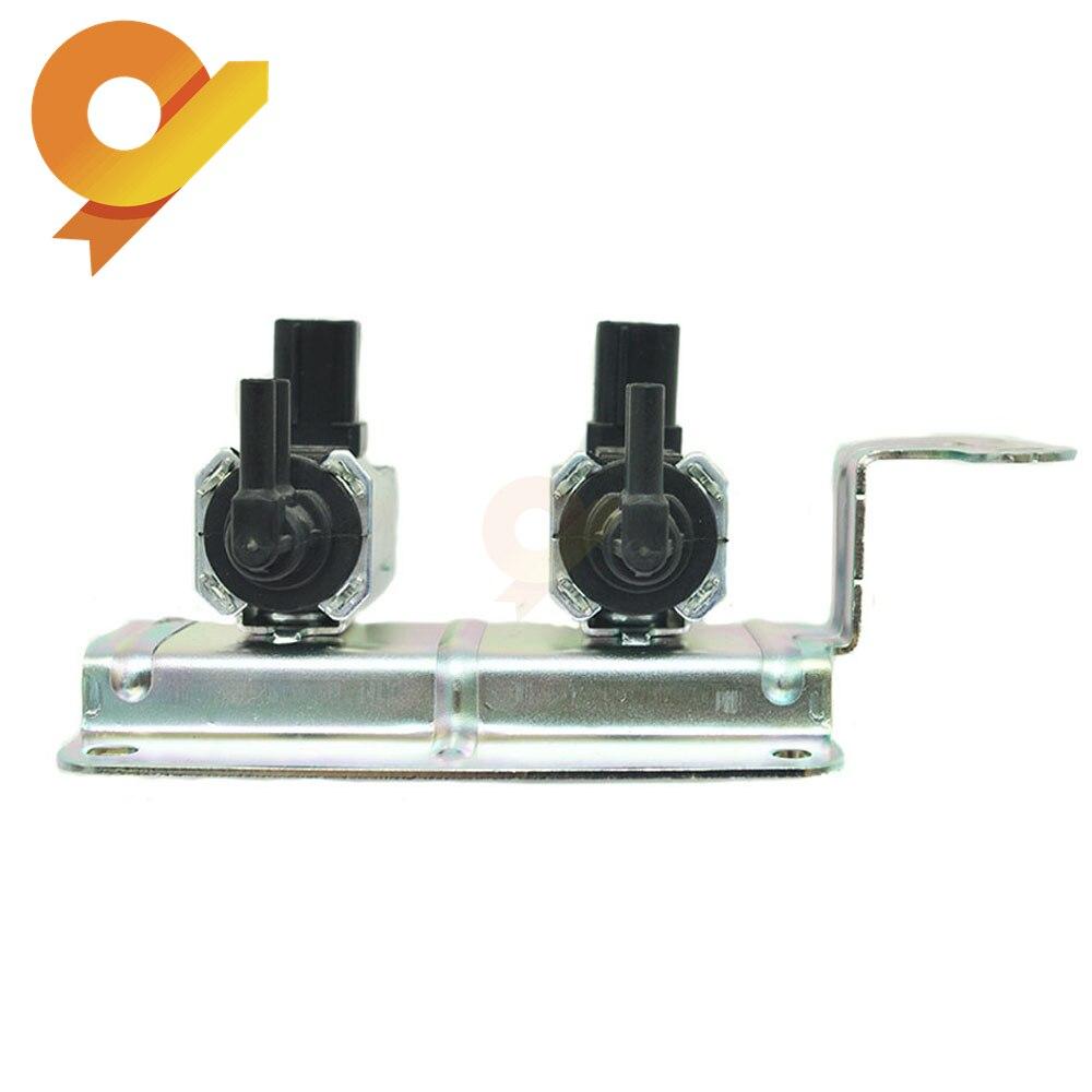 4M5G-9J559-NB 4M5G-9A500-NB 1357313 5243591 Vacuum Solenoid Valve For Mazda 3 5 6 CX-7 In. L4 V6 GAS DOHC 2.0L 2.3L 2.5L 3.7L