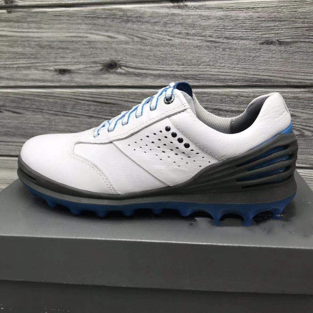 Golfe Spikeless Golfe Formadores para Os Homens