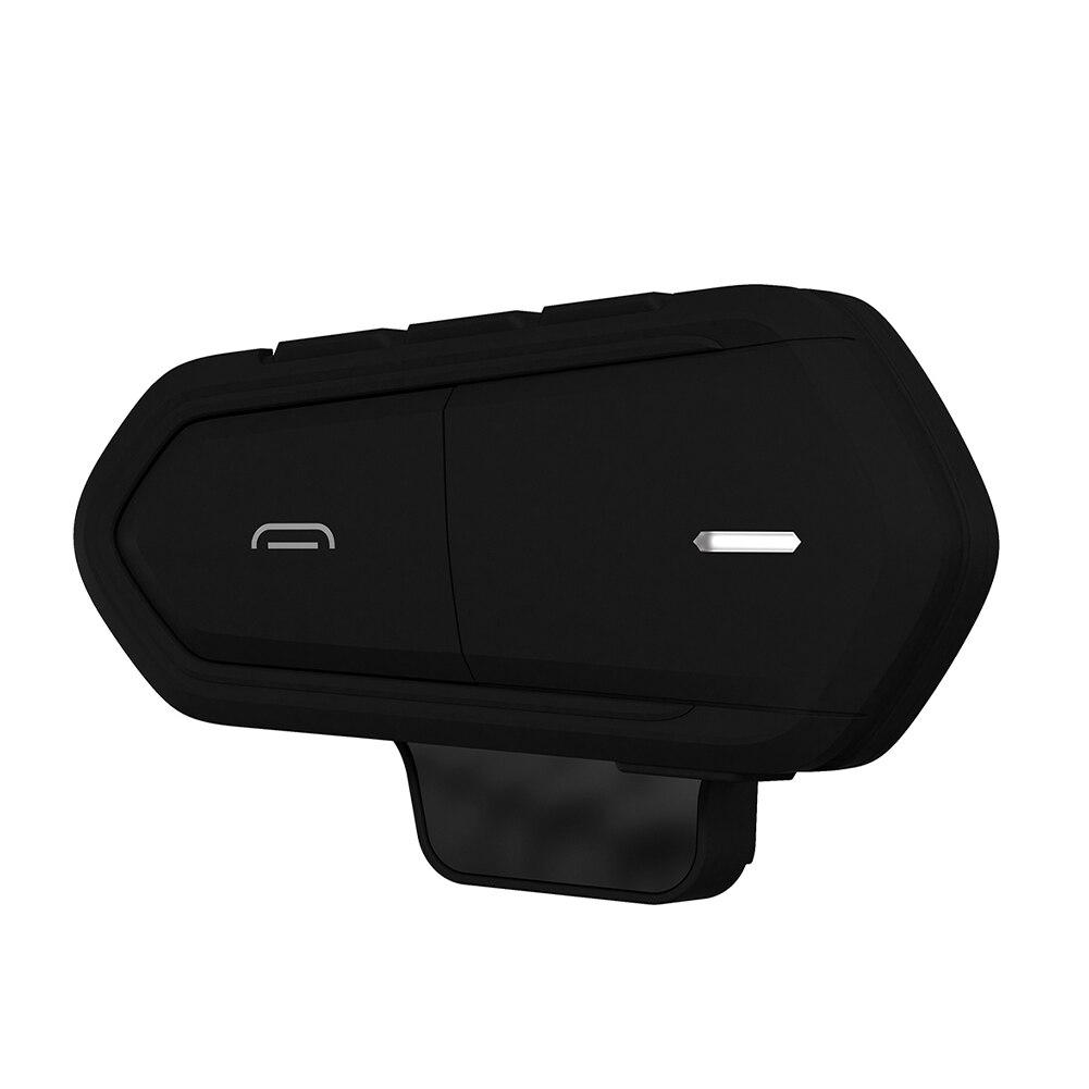 Hands Free Helmet Headset Long Standby Earphone Energy Saving FM Radio Wireless Waterproof Motorcycle Universal Bluetooth Stereo