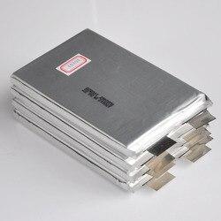 3.2V LiFePO4 Celle Ai Polimeri di Batteria Ricaricabile 10000 Mah Agli Ioni di Litio per 24V 12V 36V 10AH E -Bike Ups Power Hid Luce Solare
