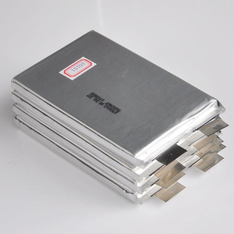 3.2V LiFePO4 Rechargeable Battery 10000mah Lithium Ion Polymer Cell For 24V 12V 36V 10AH E-bike UPS Power HID Solar Light