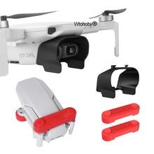 Hood Protective-Accessories Motor-Cover Dron Dji Mini 2/mavic Propeller-Stabilizers Scratch-Proof