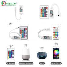 1 шт беспроводной wifi светодиодный контроллер Синхронизация