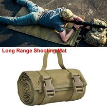 Tactical Shooting Mat Roll Up Camping Mat 1000D Nylon Non-slip Waterproof Picnicn Blanket Hunting Accessories Rifle Cleaning Mat