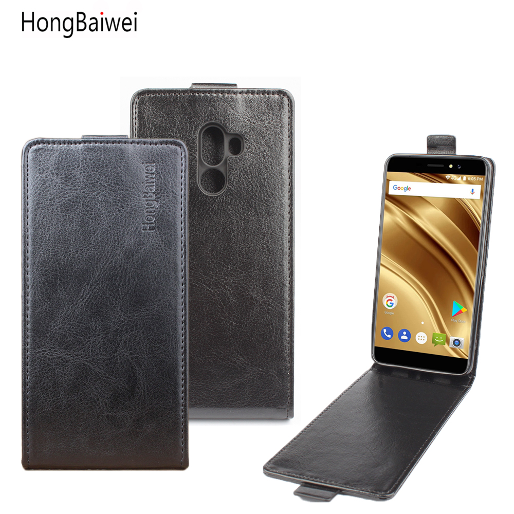 Phone Bag Case For Ulefone S8 Pro Flip Leather case Stand Mobile Accessories Case For Ulefone S8 Pro Vertical Cover coque Bag