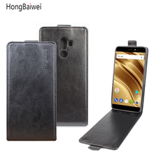Phone Bag Case For Ulefone S8 Pro Flip Wallet Leather case Stand Mobile