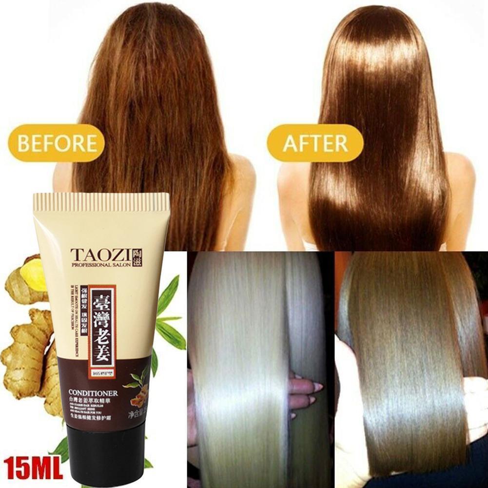 essence Hair Care Conditioner Powerful Nourish Hair Damaged Mask Treatment Hair Loss Hair Cream Anti Repair L7K9