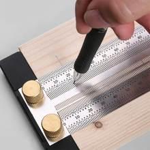 Точная линейка для деревообработки «сделай сам» точные измерительные