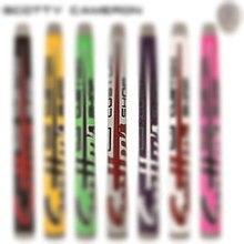 Новинка ручная работа SC из искусственной кожи клюшки для гольфа 7 цветов Клубные ручки